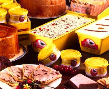 Disricaem productos delicatessen