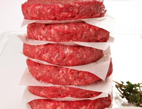 Nuestra gama de burger sin gluten ni lactosa